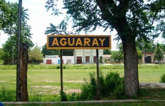 Aguaray